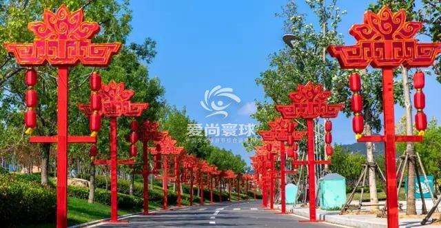 爱尚寰球_中国文化旅游节综合运营商400-8383-905 2017青岛世博园国际灯会
