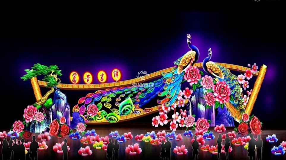 爱尚寰球_中国文化旅游节综合运营商400-8383-905 2018枣庄首届非遗文化节