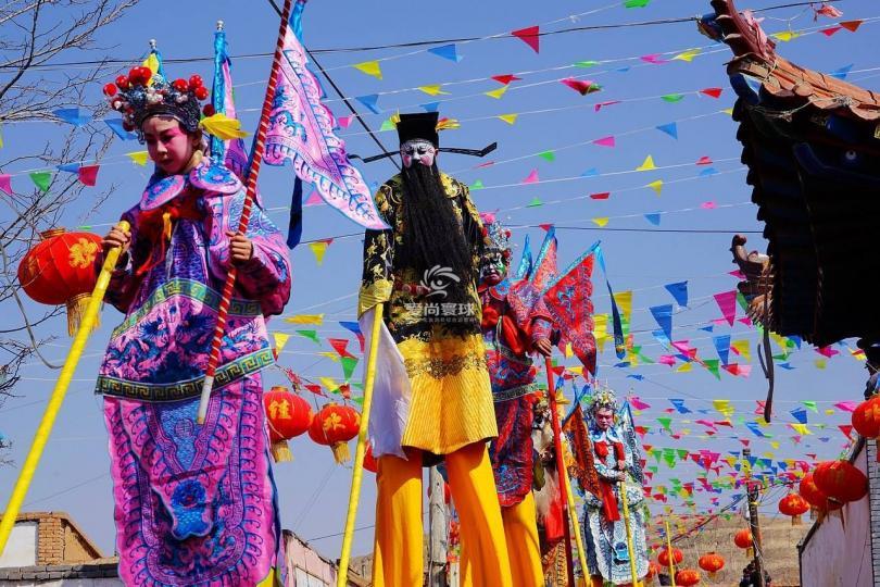 爱尚寰球_中国文化旅游节综合运营商400-8383-905|社火